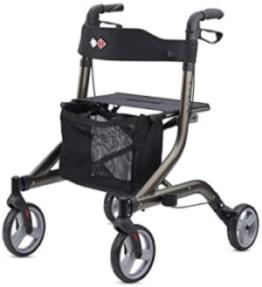Capero Platin Rollator
